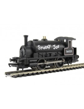 Hornby RailRoad BR 0-4-0ST 'Smokey Joe' Railroad