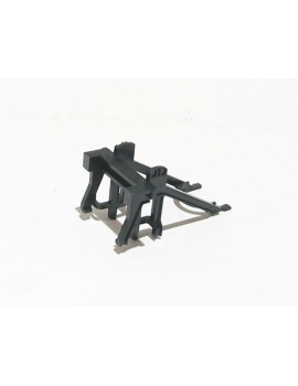 Hornby Buffer Stop Track & Accessories