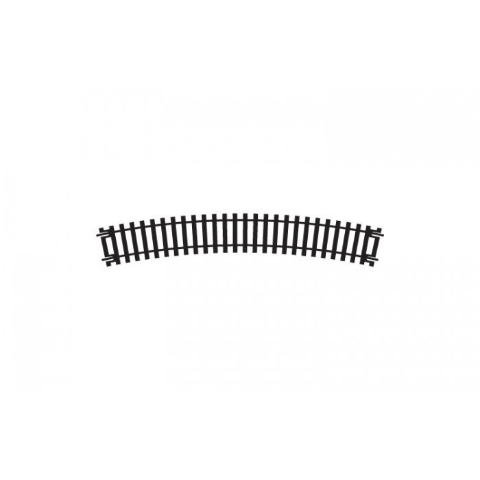 Hornby Single Curve 3rd Radius Track & Accessories