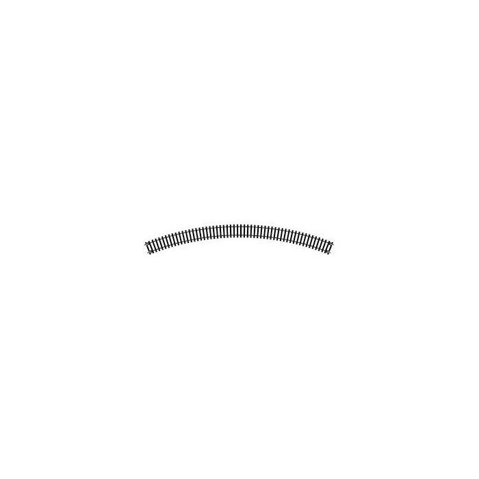 Hornby Double Curve 3rd Radius Track & Accessories