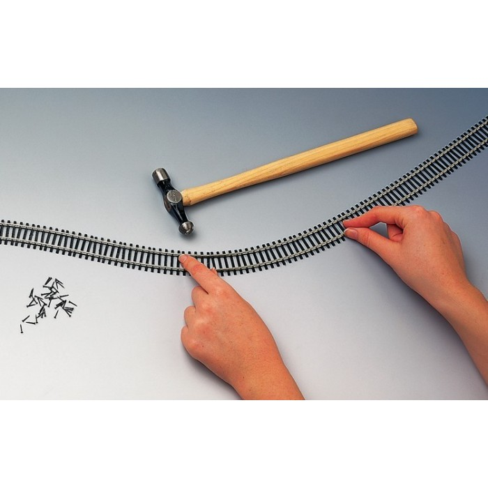 Hornby Flexible Track Track & Accessories