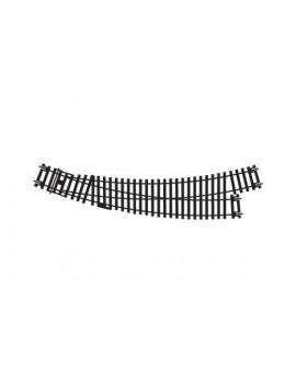 Hornby Left-Hand Curved Point Track & Accessories
