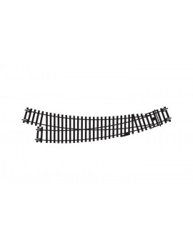 Hornby Right-Hand Curved Point Track & Accessories