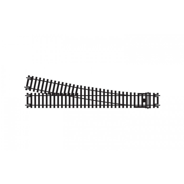 Hornby Right-Hand Express Point Track & Accessories