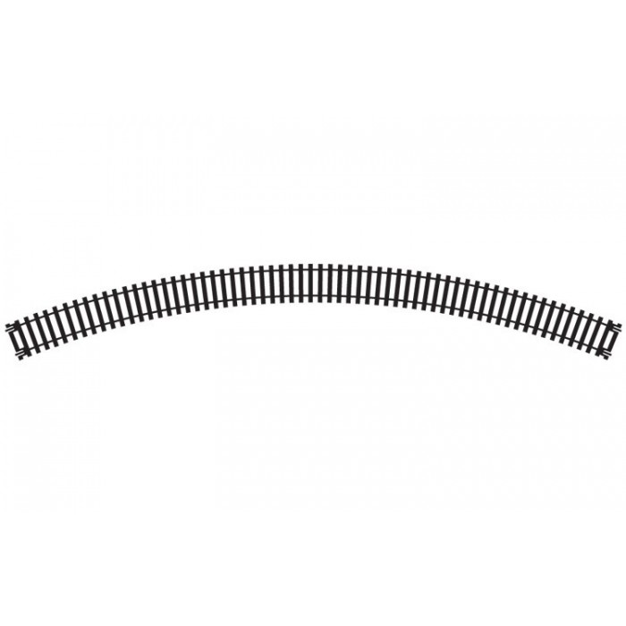 Hornby Double Curve 4th Radius Track & Accessories