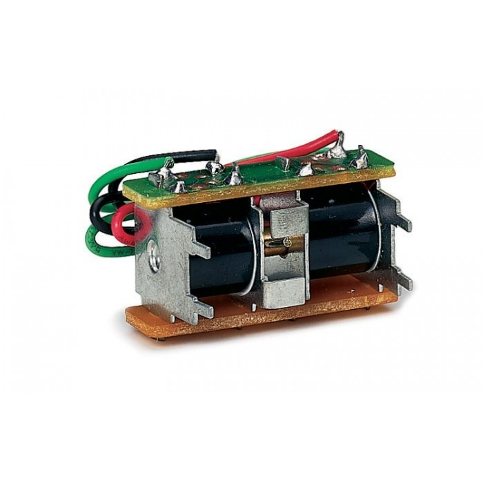 Hornby Point Motor Power & Control