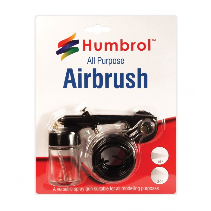 Airfix All Purpose Airbrush Humbrol Paints