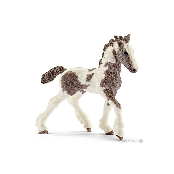 Schleich Tinker Foal World of Horses