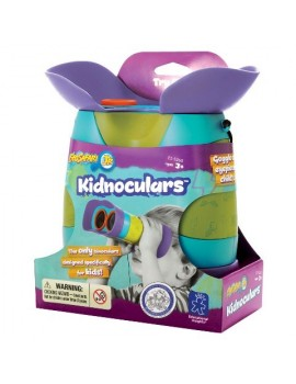 GeoSafari Kidnoculars Garden Wildlife & Biology