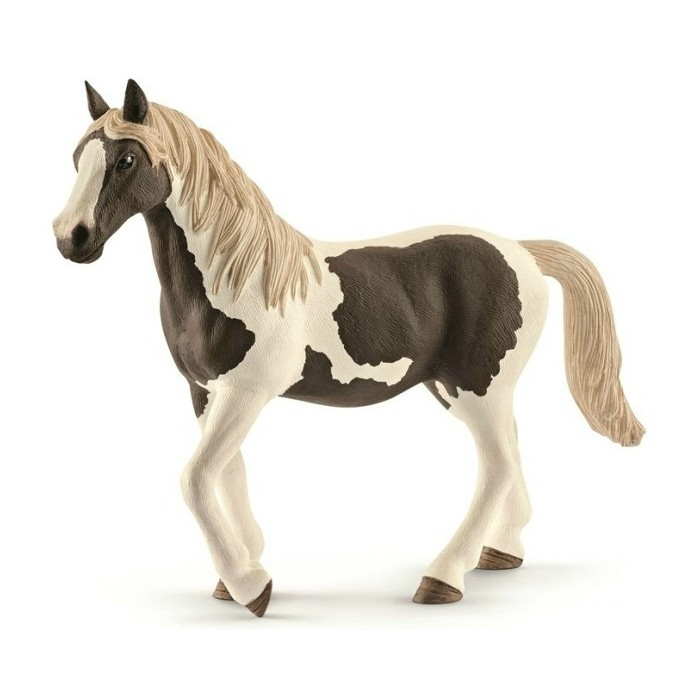 Schleich Pinto Mare World of Horses
